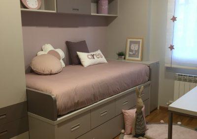 Dormitorio Ares