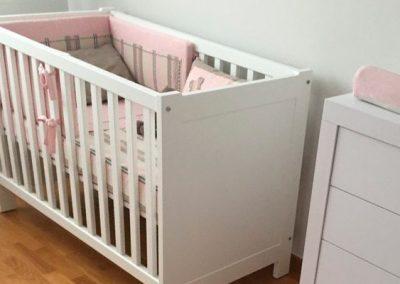 Dormitorio de Marta